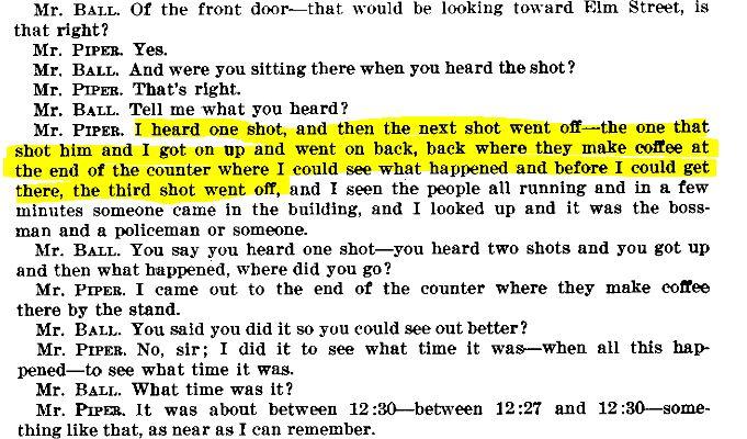 Floor - Was Eddie Piper on the 6th Floor? Pipert11