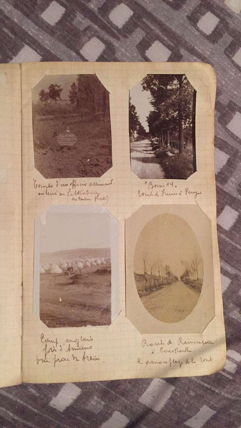Lot caporal brancardier ww1 Img_1920