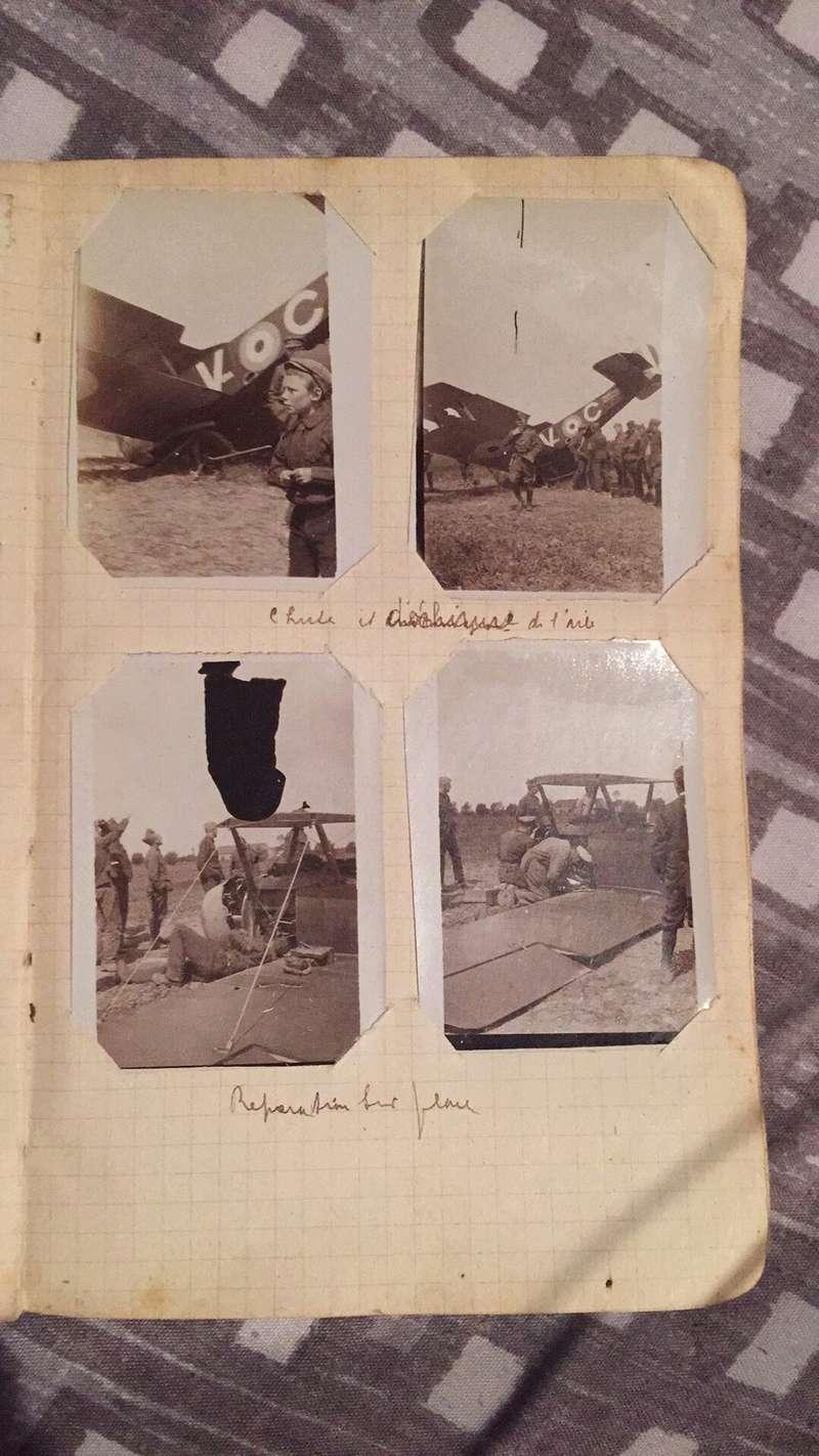 Lot caporal brancardier ww1 Img_1923