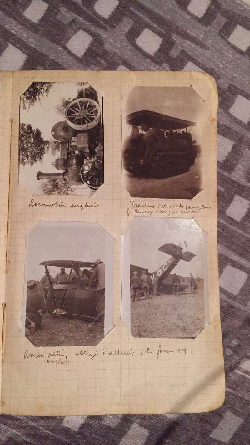 Lot caporal brancardier ww1 Img_1924