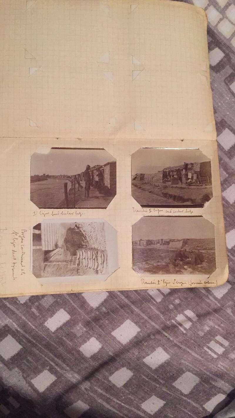 Lot caporal brancardier ww1 Img_1928