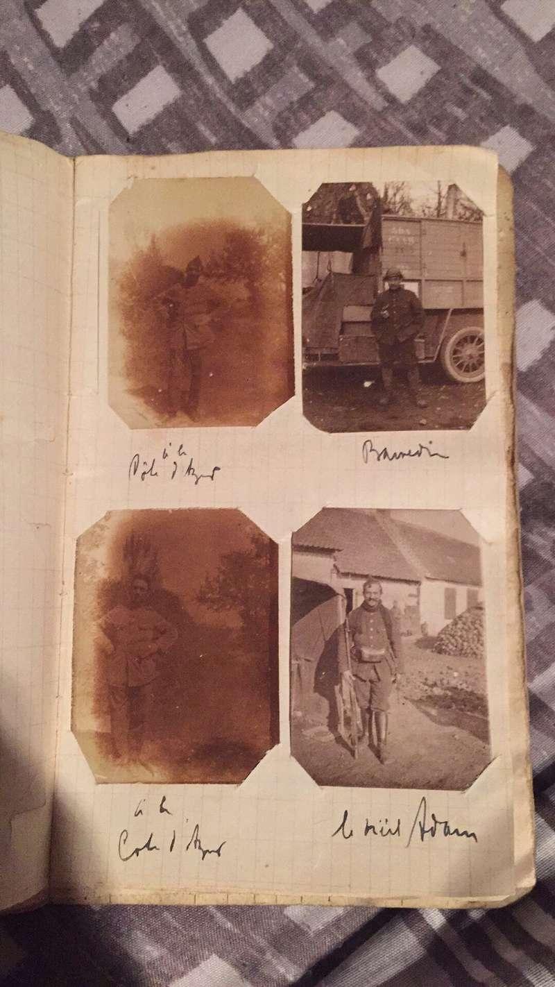 Lot caporal brancardier ww1 Img_1943