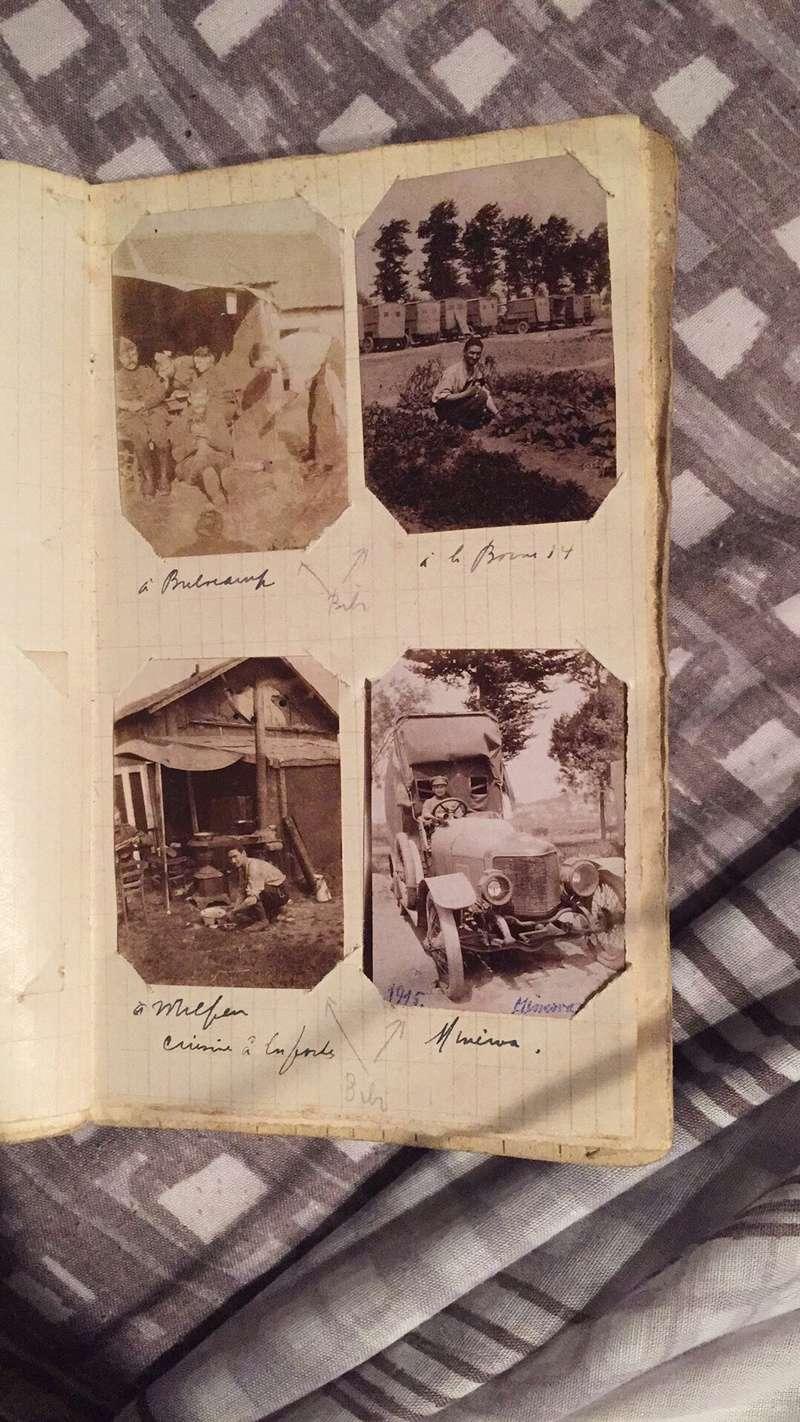 Lot caporal brancardier ww1 Img_1947