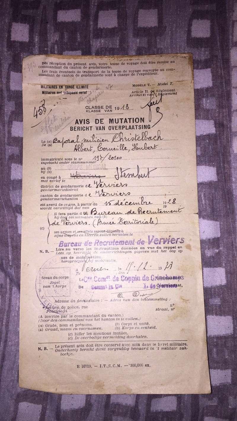 Lot caporal brancardier ww1 Img_1953