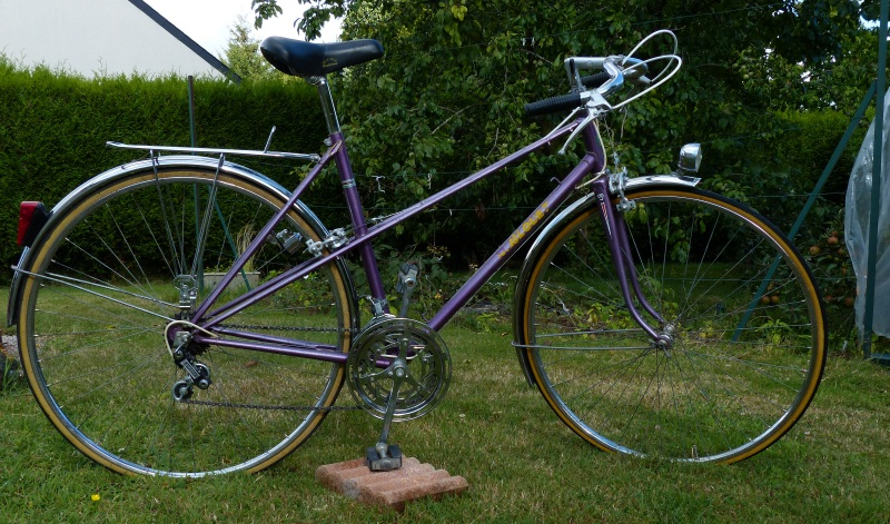 Vélo D. Blouet  D_blou10