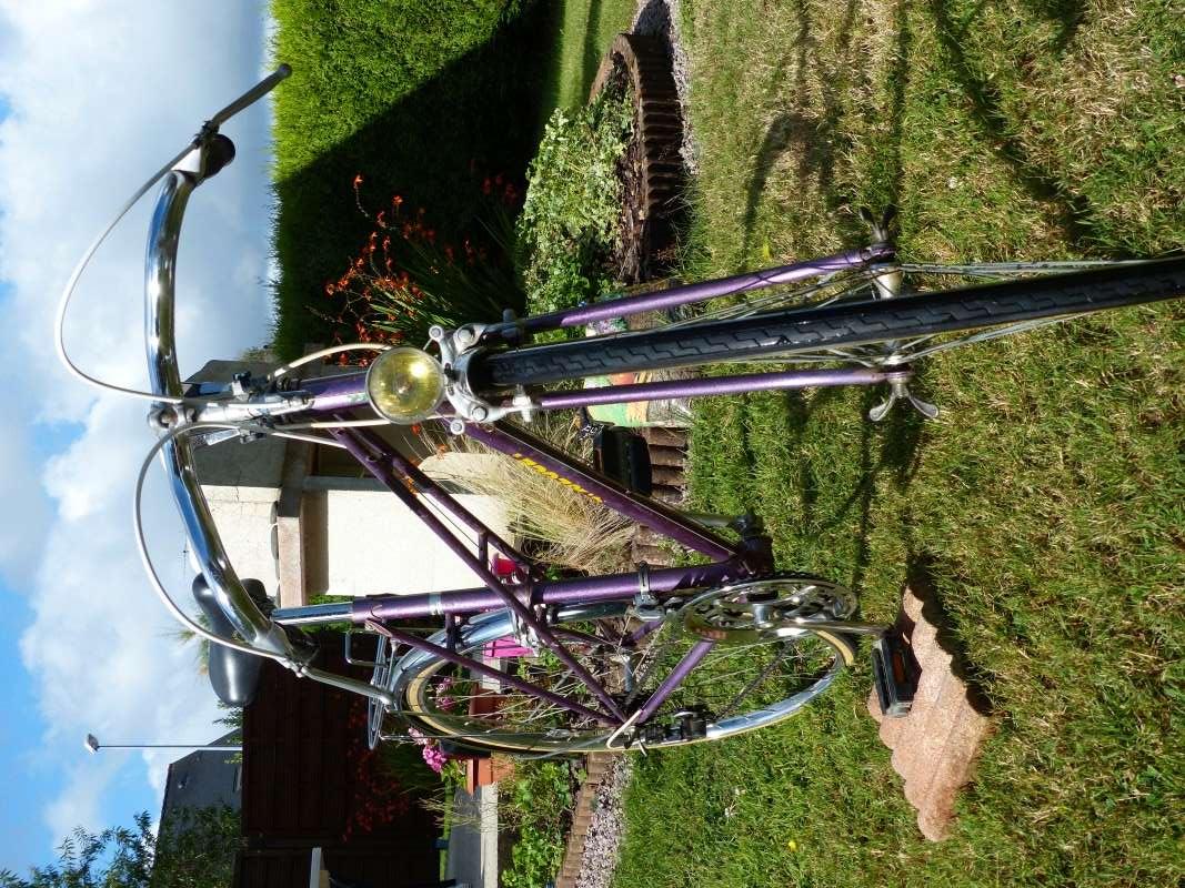 Vélo D. Blouet  D_blou12