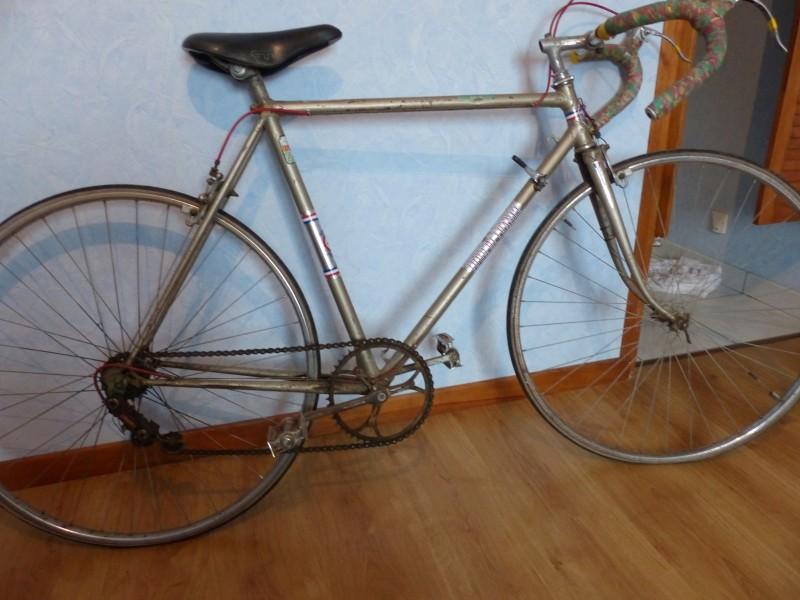 """vélo TOUR DE FRANCE 1937-48 """"  P1060710"""
