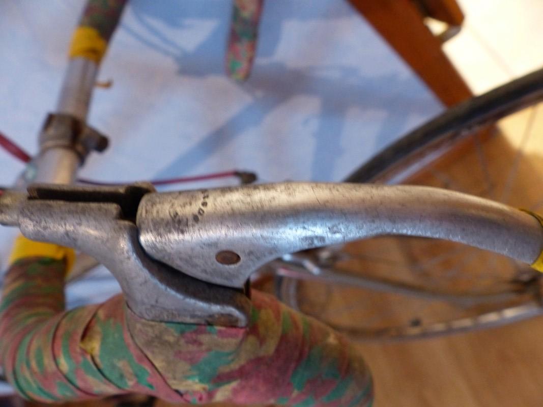 """vélo TOUR DE FRANCE 1937-48 """"  P1060715"""