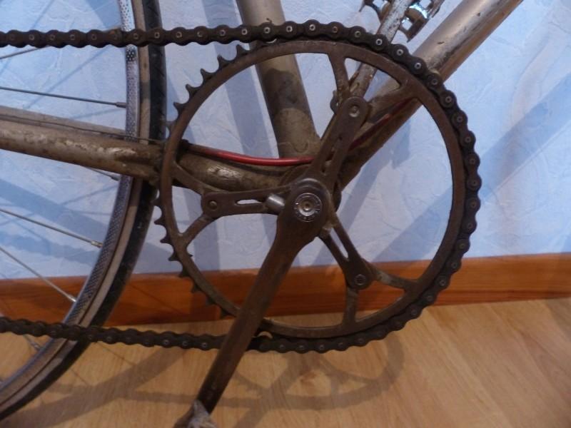 """vélo TOUR DE FRANCE 1937-48 """"  P1060716"""