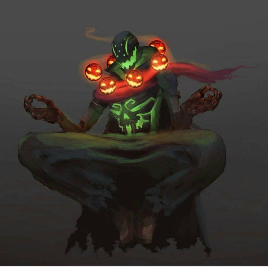 [Kit - Zenyatta]  Scary_10