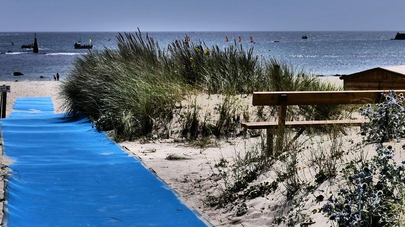 Un petit passage par la plage P1010710
