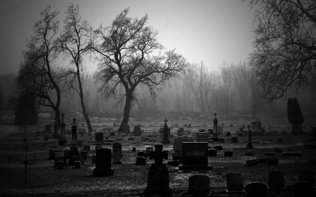 Cemitério - Lar dos Ancestrais Cemity10