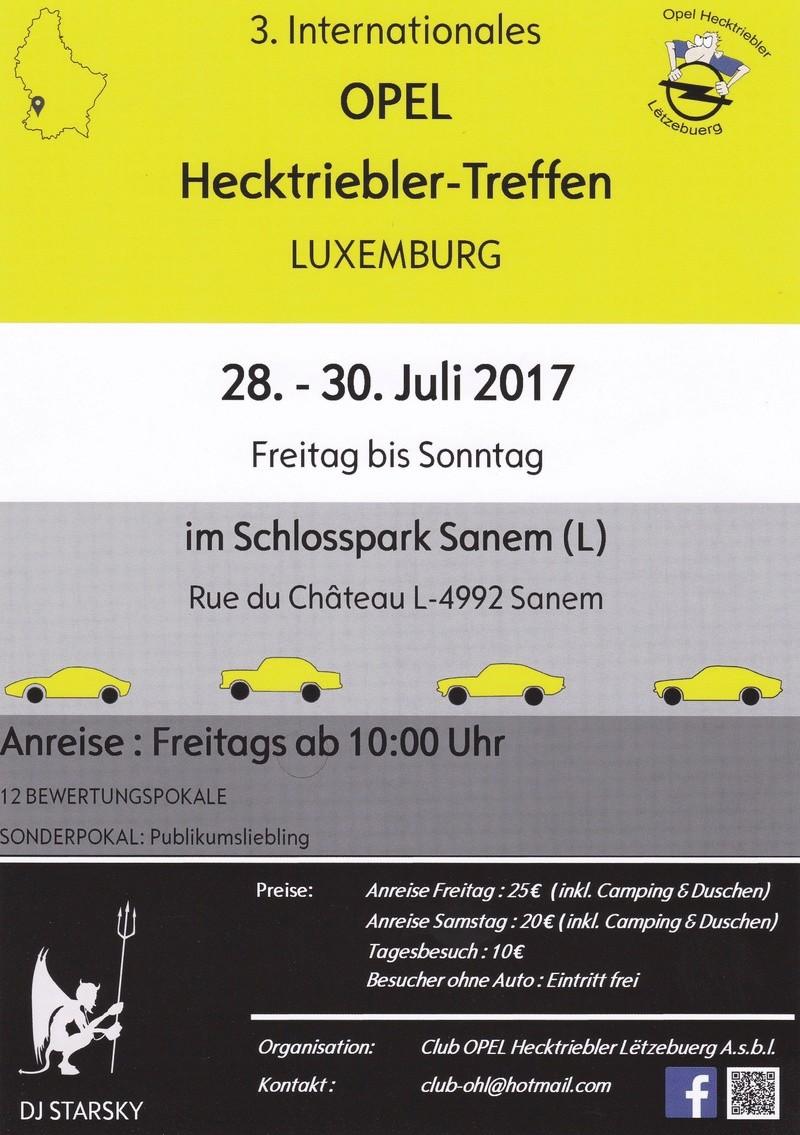 3. Internationales OPEL Hecktriebler-Treffen in Luxembourg 28.-30.07.2017 Img_2010