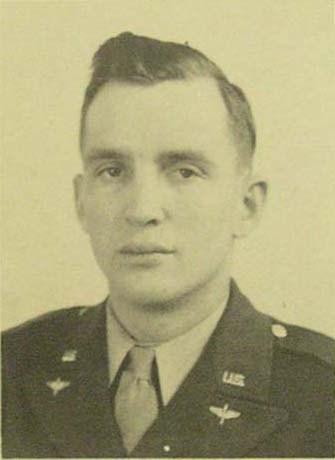 2nd Lt. John B. Rothrock John_b12