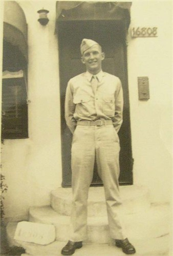 2nd Lt. John B. Rothrock John_b13