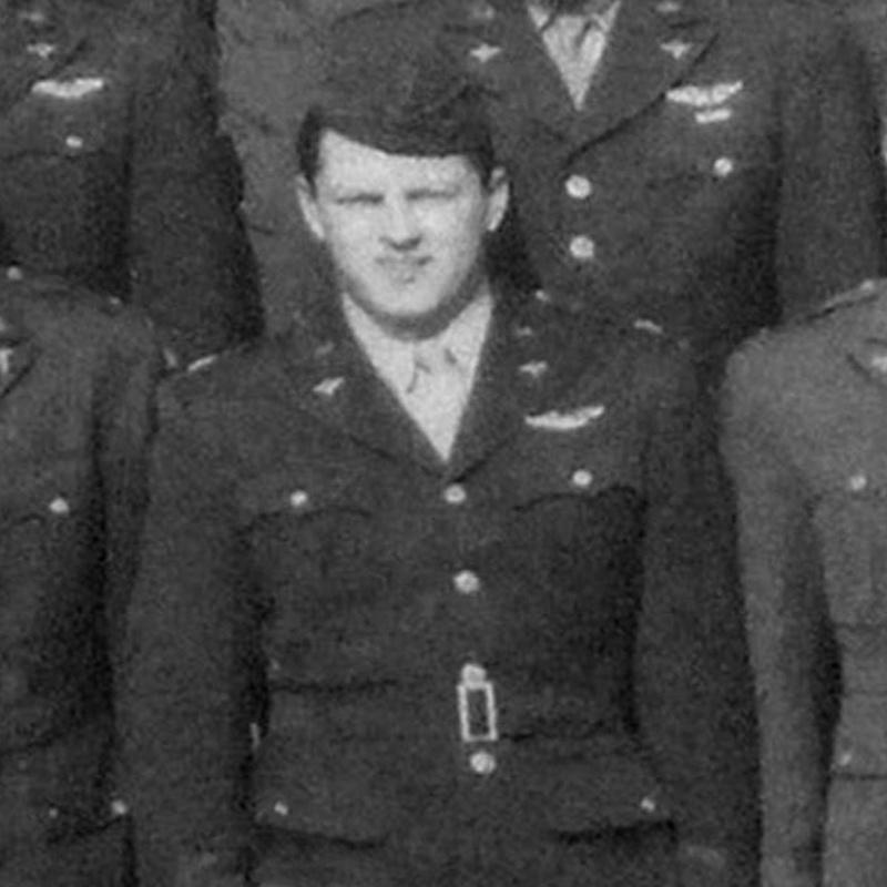 Lt Col. Lewis S. Frederick, Jr. Lewis_10