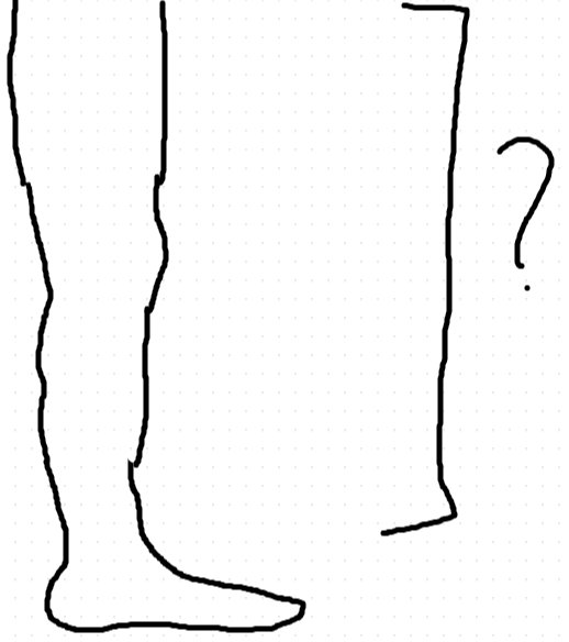 Draw Something in Chépaou - Page 2 Jambe10