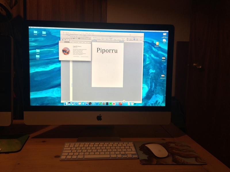 iMac retina end 2014 5k 27' y Macbook air mid 2011 13' Img_0610