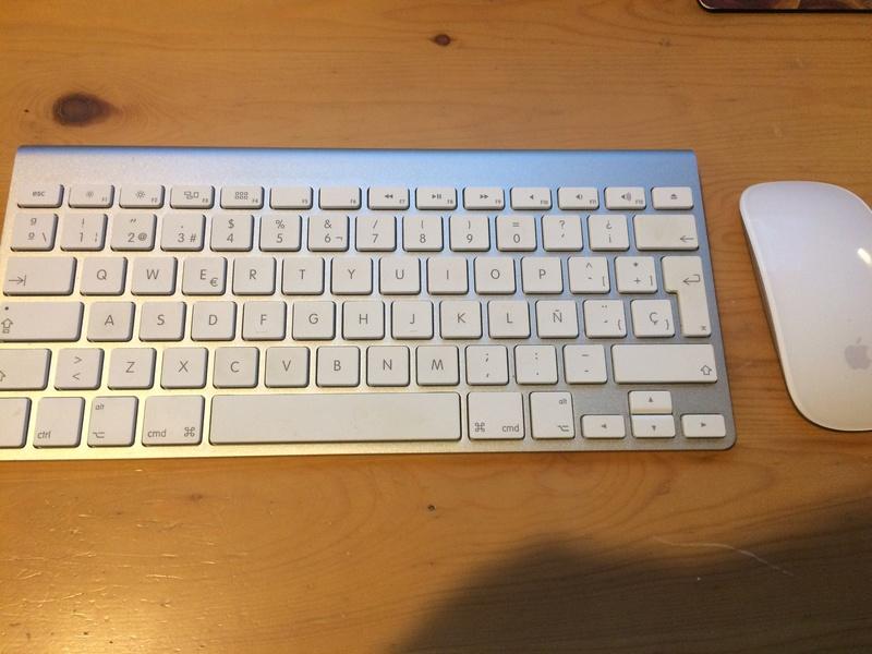 iMac retina end 2014 5k 27' y Macbook air mid 2011 13' Img_0612
