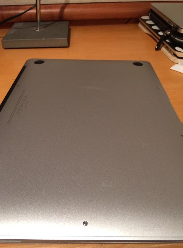 iMac retina end 2014 5k 27' y Macbook air mid 2011 13' Img_0616