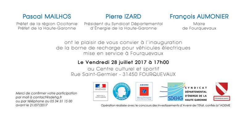 Bornes de recharge en Haute-Garonne Carton10