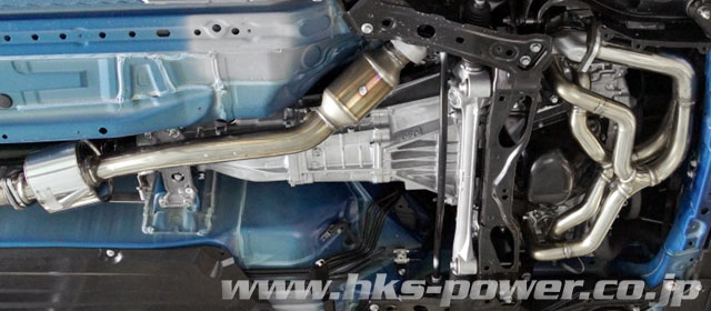 HKS Exhausts 33005a10