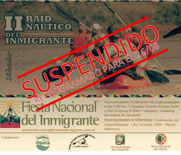 Raid Náutico del Inmigrante 2017 20914310