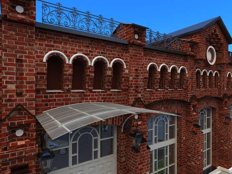 Сохранение исторических зданий и объектов на территории - Страница 3 511