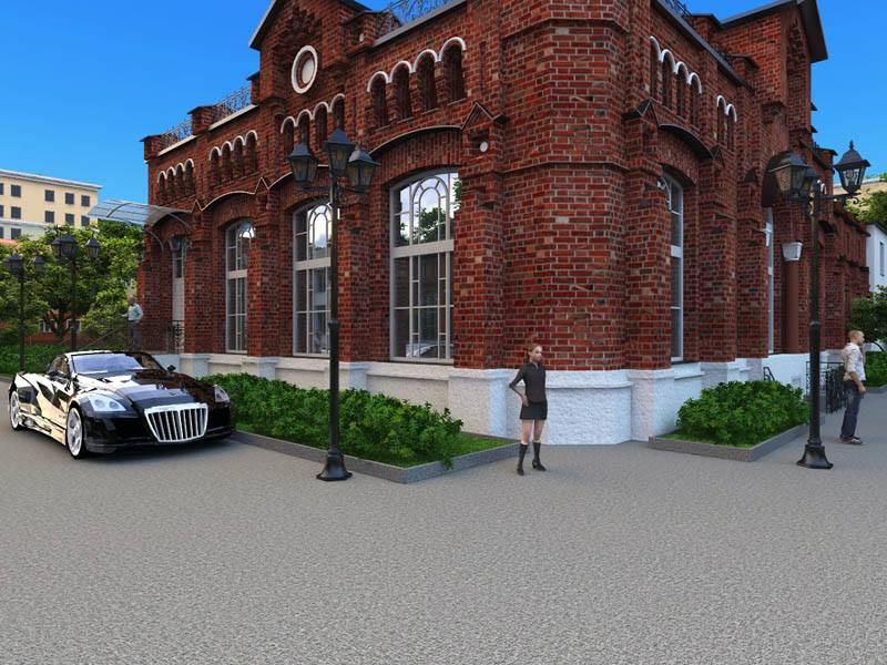 Сохранение исторических зданий и объектов на территории - Страница 3 611