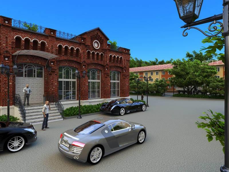 Сохранение исторических зданий и объектов на территории - Страница 3 810