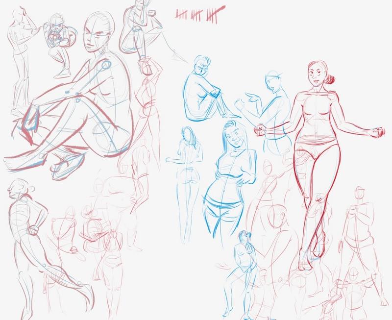 l'atelier de ben (TEAM10KH) - Page 4 Human_10
