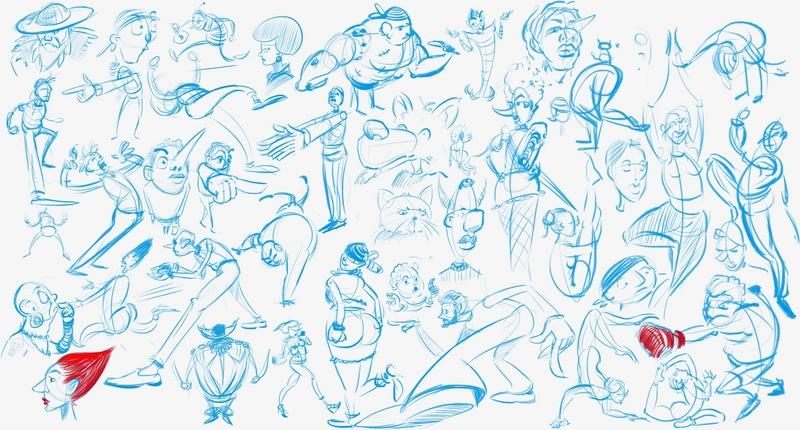 l'atelier de ben (TEAM10KH) - Page 4 Human_11
