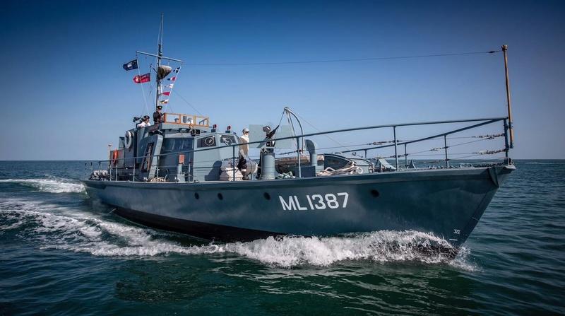 Préparation d'équipages de marins WW2 Medusa11