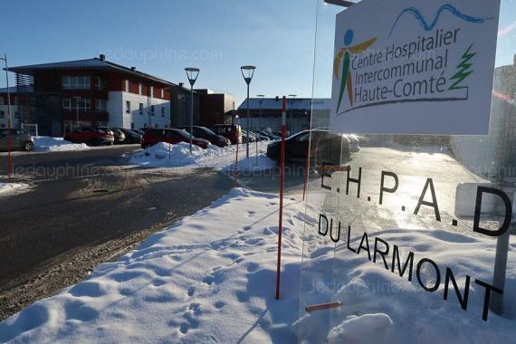Une enquête ouverte après 20 décès suspects dans un Ehpad de Pontarlier  Quelqu10