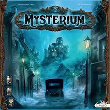 [Jeu de société] Mystérium - jeu coopératif 20891310