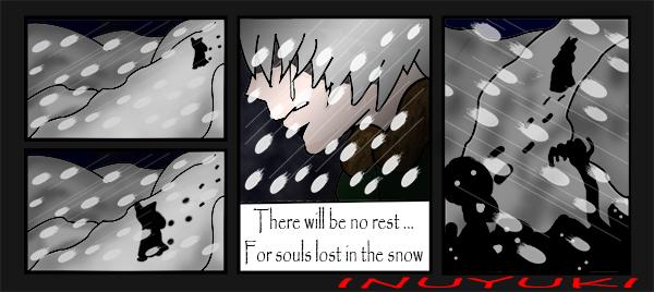 ¿El barco se hunde a quien rescatas? - Página 10 Comic_17