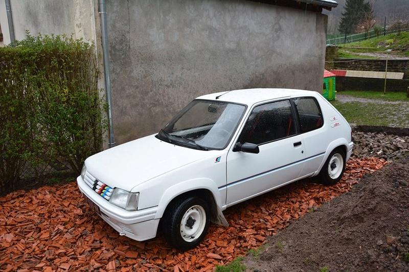 [wiwi57]  Rallye - 1294 - Blanc Banquise  - 1990 Rallye12