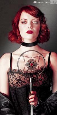 Emma Stone Anneli10