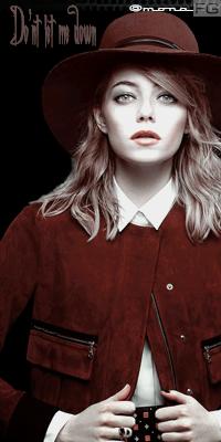 Emma Stone Emma110