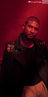 Usher Ush10