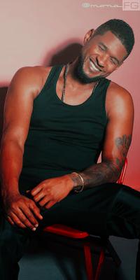 Usher Usher10