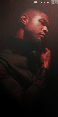Usher Ushh10
