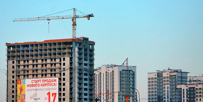 """Элитное жилье и апартаменты в ЖК """"Серебряный фонтан""""  75501010"""