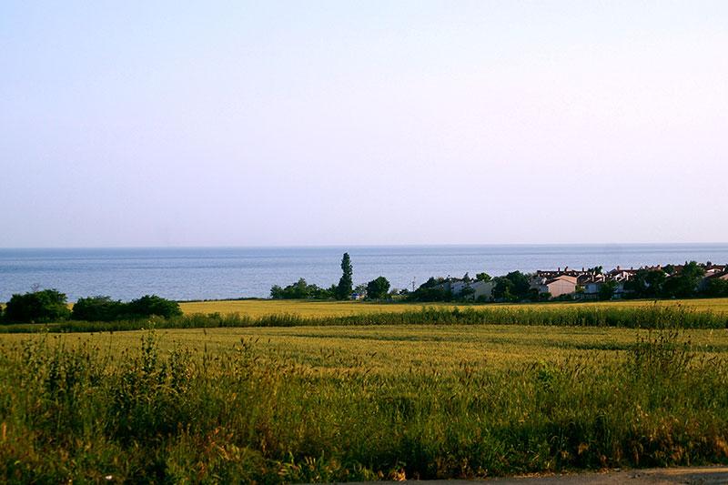 امتلك ارض بدفعة اولى 5000$ بريف اسطنبول الاوربية وتمتع باطلالتها البحرية  Dsc05920