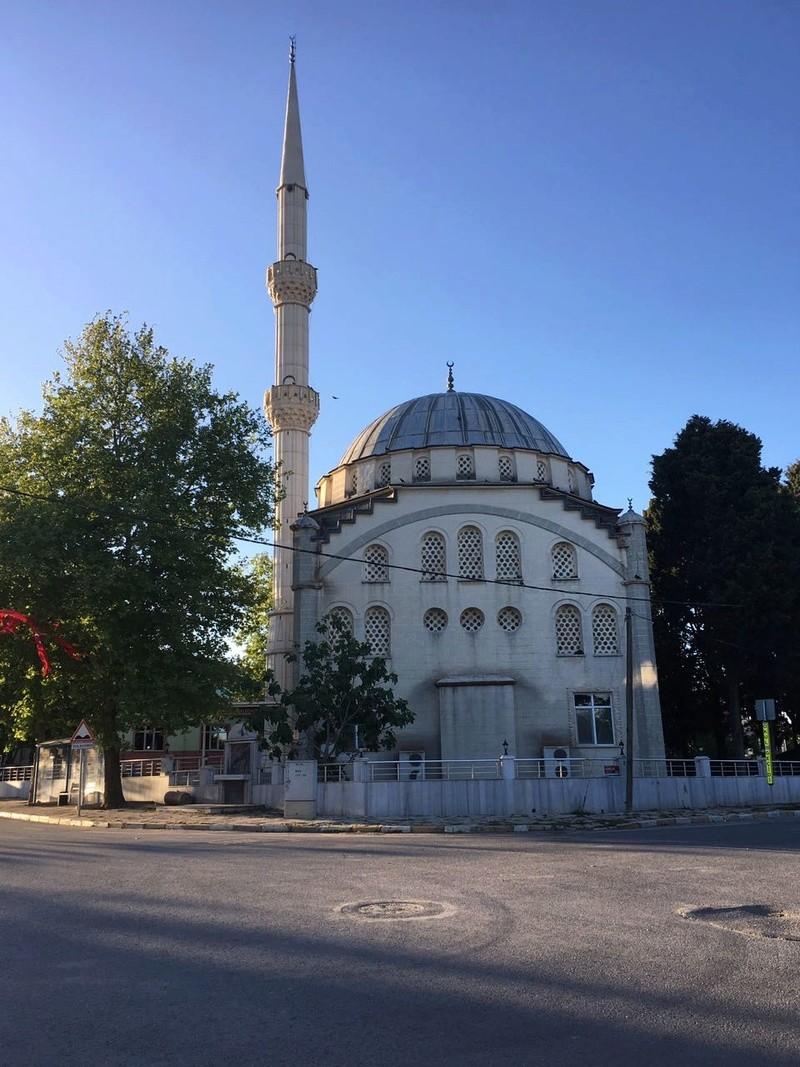 امتلك ارض بدفعة اولى 5000$ بريف اسطنبول الاوربية وتمتع باطلالتها البحرية  Img-2122