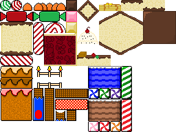 Can someone put these tile sets together? Cendy110