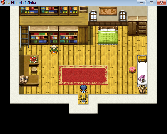 [RPG Maker ACE] La Historia Infinita (DEMO) 210