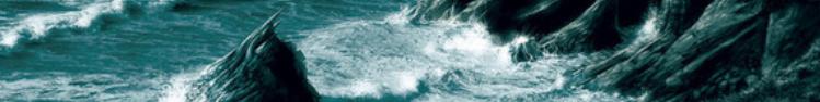 Les Mers