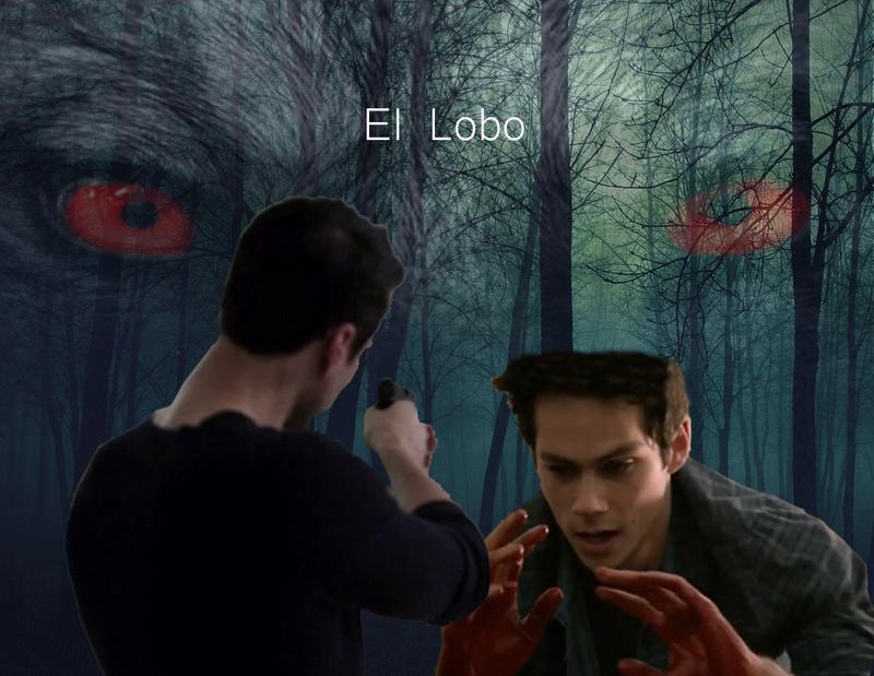 Hunters: PORTADAS El_lob10