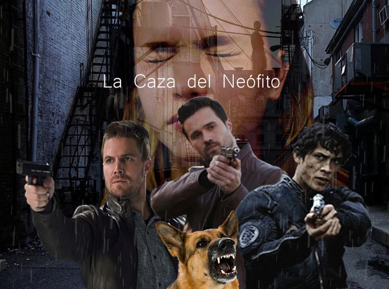 Hunters: PORTADAS La_caz10